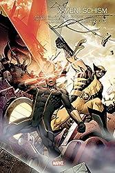 X-Men - Schism de Jason Aaron