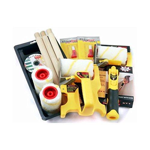 Accubrush XT Paint Edger Deluxe Kit with Free MX Edg