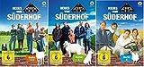 Neues vom Süderhof Staffel 1-4