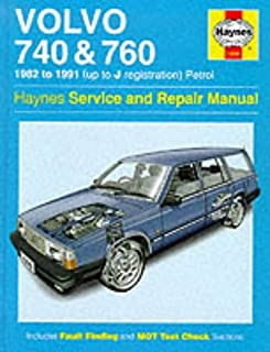 Best volvo 740 service manual Reviews