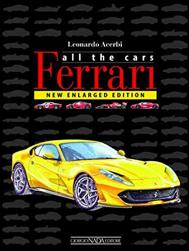 Ferrari: New Enlarged Edition