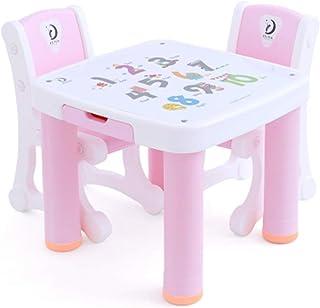 Amazon.fr : table jardin enfant - TTSWHG / Ensembles de tables et ...