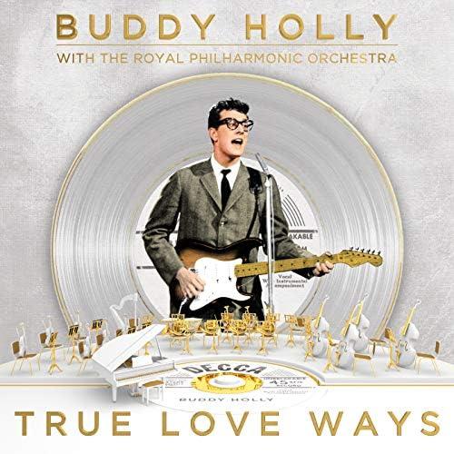 Buddy Holly & Royal Philharmonic Orchestra