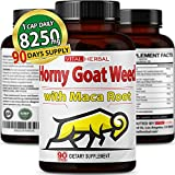 Goat Weed With Maca Roots - Best Reviews Guide