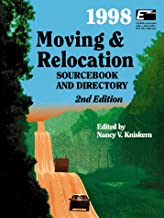 Moving and Relocation Source Book and Directory (2nd Ed)