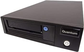 QUANTUM (DISTRIBUTION) LSC33-ATDX-L8JA Scalar i3 Tape Library - LTO-8 - Fiber Channel - Network (RJ-45) Rack-Mountable Components Other