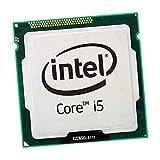 Intel Core I5-3470 SR0T8 Prozessoren, 3,2 GHz, 6 MB, 5 GT/s, FCLGA1155, 10 Stück