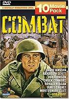 Combat 10 Movie Pack