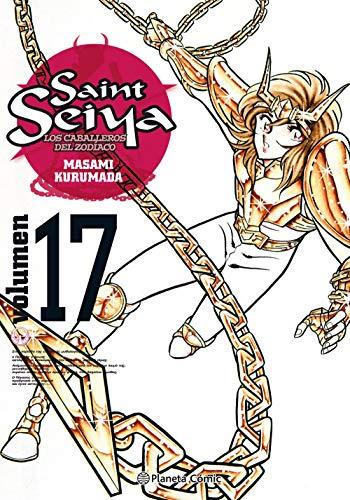 Saint Seiya nº 17/22 (Manga Shonen)
