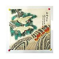 Ling Xueの手はオリジナルのバージョンを描画します、Songheはペンを描く手描きの手描き、有名なコレクション作業、1つだけ