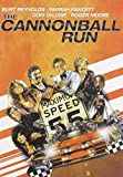 Burt Reynolds Cannonball Run 70s