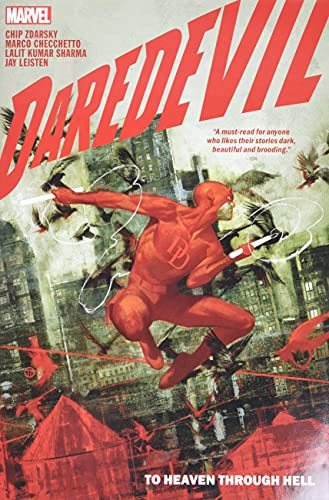 Daredevil by Chip Zdarsky Vol. 1