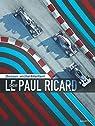Michel Vaillant - Dossiers, tome 15 : Le circuit Paul Ricard par Graton