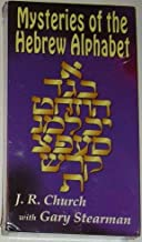 mysteries of the hebrew alphabet