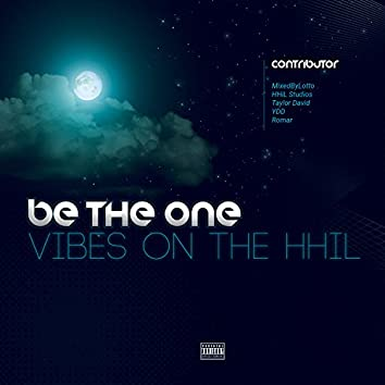 Be the One (feat. Taylor David, YDD & Romar)