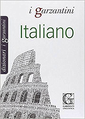 Dizionario di italiano