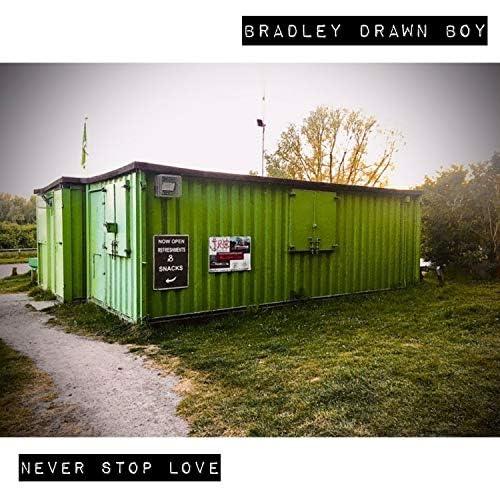 Bradley Drawn Boy