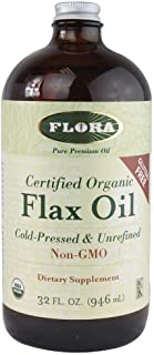 la flora organics