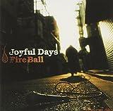 Joyful Days 歌詞