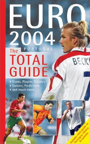 Euro 2004 Fact and Quiz Book
