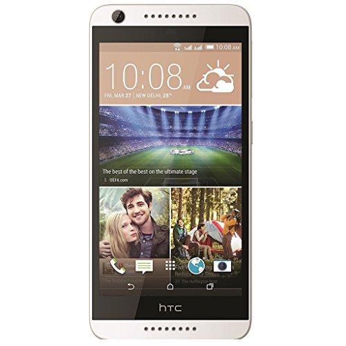 HTC DESIRE 626G - Smartphone 8 GB, Dual Nano SIM