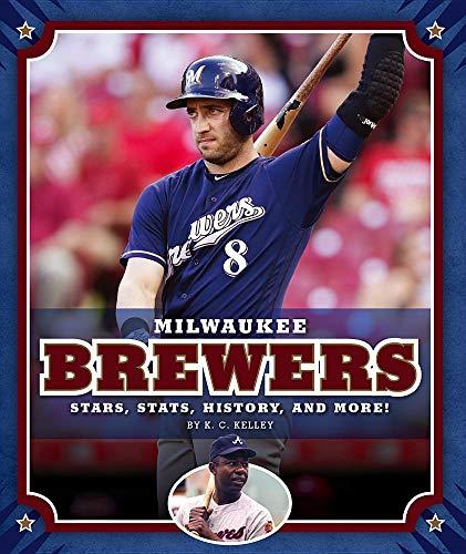 Milwaukee Brewers (Major League Baseball Teams)