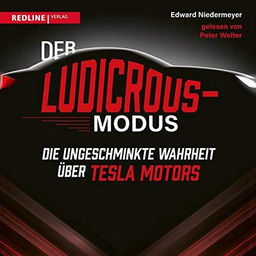 Der Ludicrous-Modus Titelbild