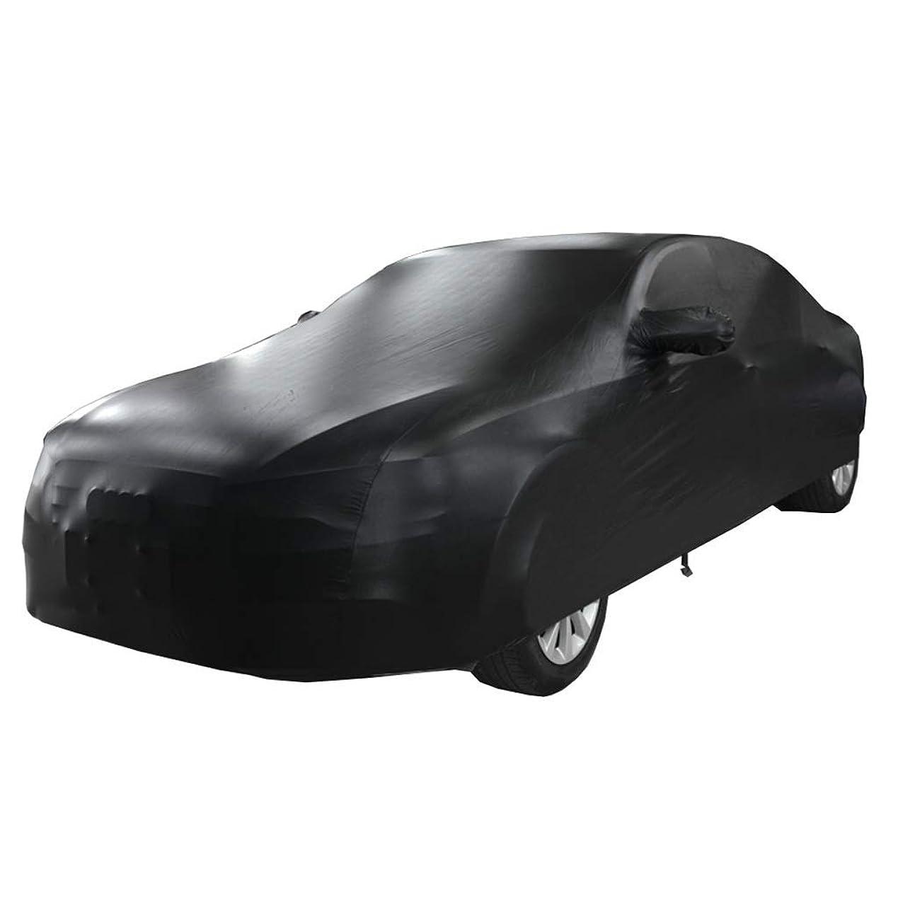 侵入するペルメルおびえたPU防水夏と冬のカーカバーUVプロテクションカー服との完全なカーカバーレクサスカスタマイズされた弾性フィットレクサスに合わせて (Size : ES 300 3.0)