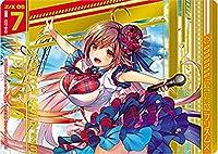 """ゼクス Z/X E22-043 """"煌星誓姫""""プリズム (OBR オーバーブーストレア 上) ドリームステージ!! (E-22)"""