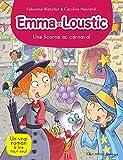 Une licorne au carnaval - Emma et Loustic - tome 9