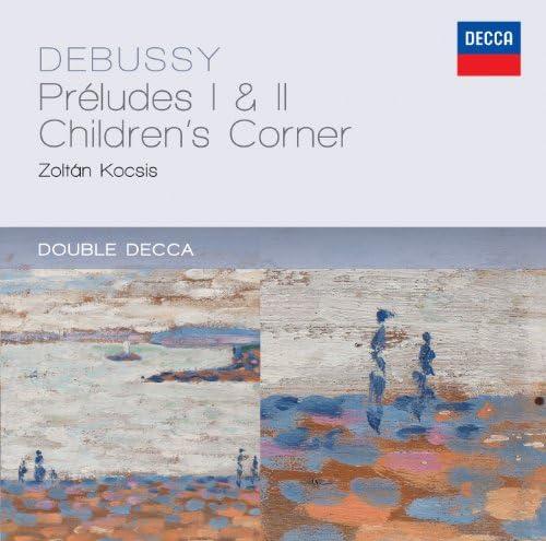 Zoltán Kocsis & Claude Debussy