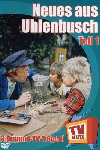 Neues aus Uhlenbusch - DVD 1