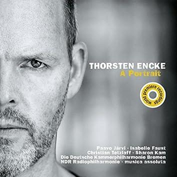 Thorsten Encke: A Portrait (Live)