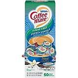 Nestle Coffee mate Coffee Creamer, Sugar Free...