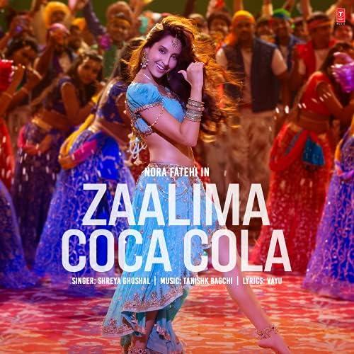 Zaalima Coca Cola(Feat. Nora Fatehi)