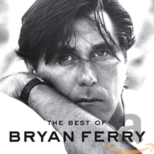 Best Of Bryan Ferry-Special Edition