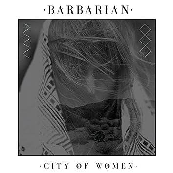 City of Women - EP
