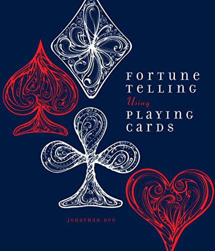 Fortune Telling Using Playing Cards (English Edition)