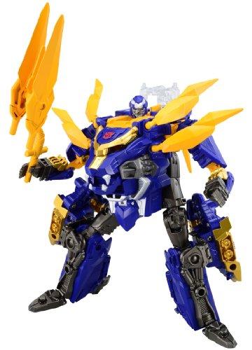 Transformers Go! G05 Gekisoumaru (japan import)