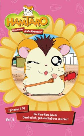 Kleine Hamster, große Abenteuer 05