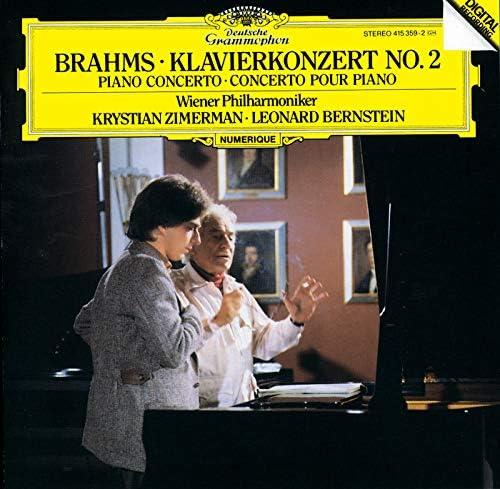 Krystian Zimerman, Wolfgang Herzer, Wiener Philharmoniker & Leonard Bernstein