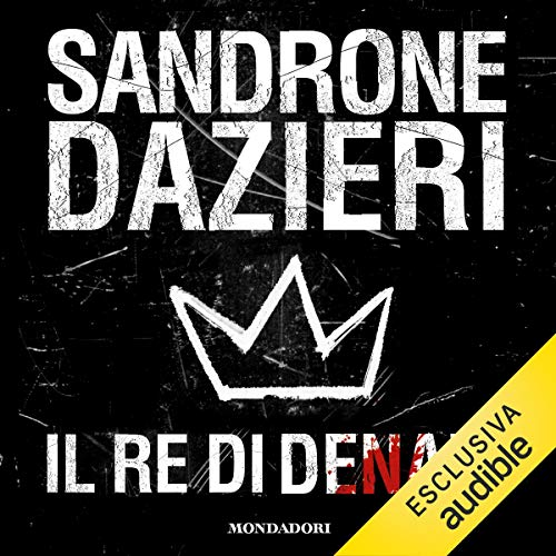 Il re di denari cover art
