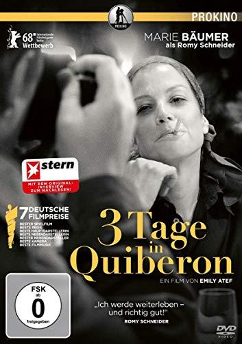 3 Tage in Quiberon [Special Edition] [2 DVDs]
