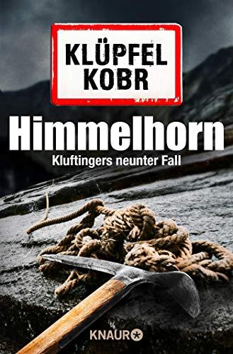 Himmelhorn: Kluftingers neunter Fall (Kommissar Kluftinger, Band 9)