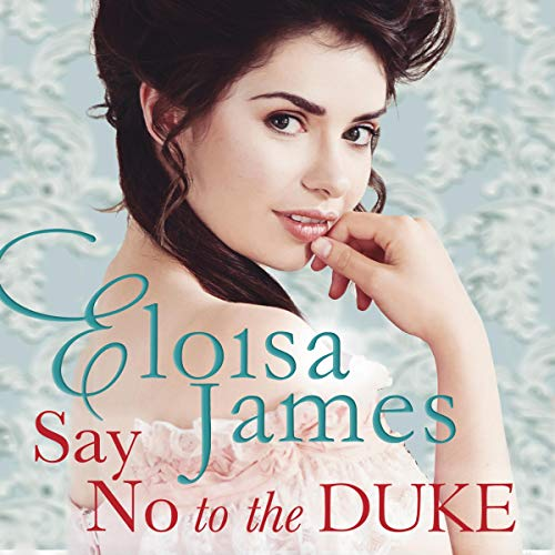 Say No to the Duke cover art