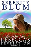 Rebecca's Revelation (The Fisher Sisters Book 2) (English Edition)