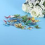 Zoom IMG-2 lioobo decorazioni torta farfalla commestibile