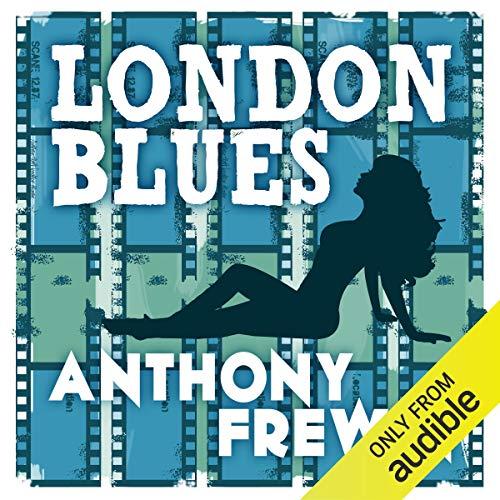 London Blues cover art