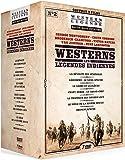 Westerns-Légendes Indiennes n° 2-Coffret 7 Films