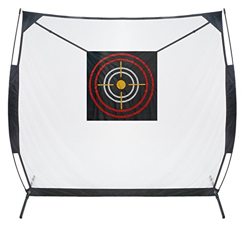 JEF Monde de Golf 7 'x 7' Stand Up Net